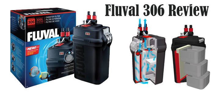 fluval 306 canister filter review