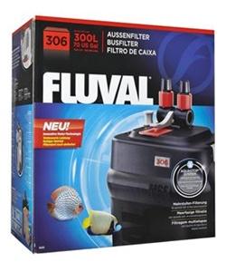 fluval canister filter 306