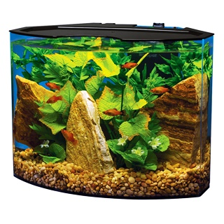 Tetra Crescent Acrylic 5 Gallon