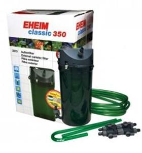 eheim filter classic 350
