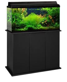 Aquatic Fundamentals 65 Gallon Aquarium Stand