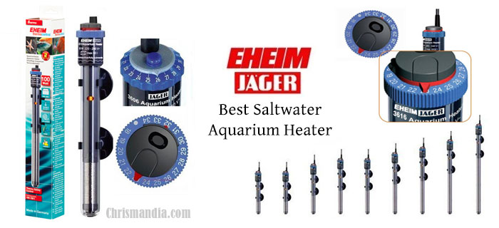 submersible EHEIM Jager heater