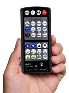 current usa led lights remote