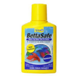 Tetra BettaSafe bettas cure