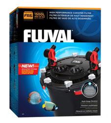 Fluval FX6 Large Canister