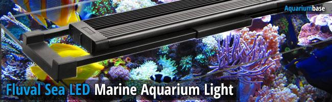 Fluval SEA LED Marine Lamp