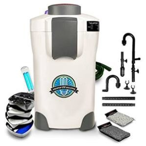 aquatop canister filter
