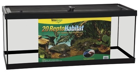 tetra 20 gall long aquarium