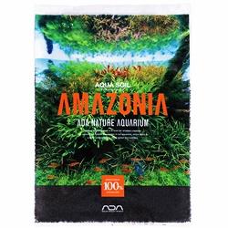 ADA Aquasoil substrate for plants