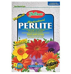 Perlite for aquarium