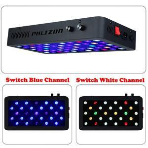 Phlizon 165W Dimmable Full Spectrum