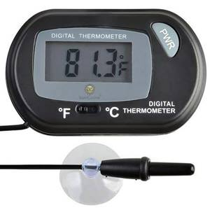SunGrow LCD Digital Thermometer