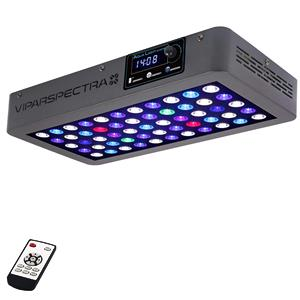 VIPARSPECTRA Timer Control