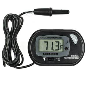 Zacro LCD Digital Thermometer