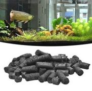 Activated Carbon In Aquarium
